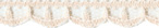 "7/16"" Lace Trim - Light Bare Beige-0"