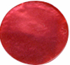 "7/16"" - Pearly Cherry Pink - Shank Button-0"