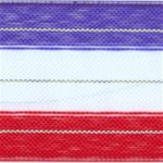 "2"" Americana Twist 'N Go Ribbon - Wired Ribbon-0"