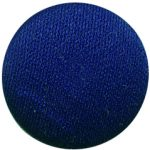 "3/4"" - Royal Blue - Fabric Covered Shank Button-0"