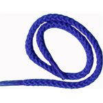 "11"" Royal Blue Round Braided Shoe Lace/String-0"