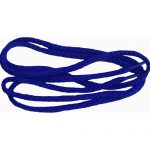 "44"" Royal Blue Braided Shoe Lace/String-0"