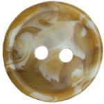 9/16'' - Marbled - 2 Hole Button-0