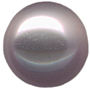 "7/16"" - Orchid Pearl - Shank Button-0"