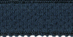 "1/2"" Plush Back Elastic Trim - 2 Colors-0"