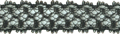 3/8'' Lace Trim - Black-0