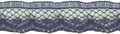 7/16'' Navy Lace Trim-0