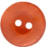 5/8'' - Orange - 2 Hole Button-0