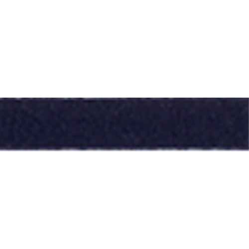 "3/16"" Navy Suede Trim"