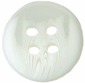 7/16'' - 4 Hole - Marbled White Button7/16'' - 4 Hole - Marbled White Button 4 hole buttons