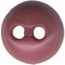 7/16'' - Mauve 2 Hole Button7/16'' - Mauve 2 Hole Button 2 hole button